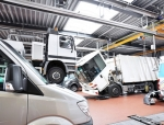Commercial Vehicle Dealer - Eastbourne - Sussex, Surrey, Kent